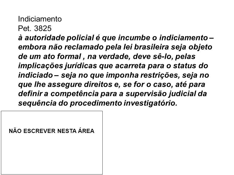 Controle da legalidade – art.28 do CPP Art. 28.