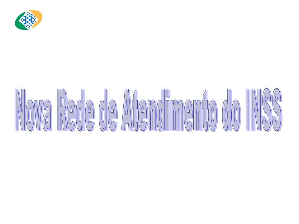 MPS - Ministério da Previdência Social SPS - Secretaria de Previdência Social INSS - Gerência Executiva em Curitiba A Previdência Mais Perto do Cidadã