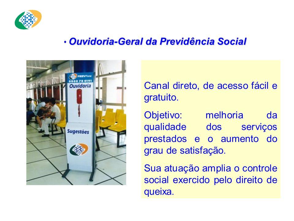 1.086 Agências da Previdência Social Agências da Previdência Social Agências da Previdência Social Transparência Atendimento integrado : Benefícios e