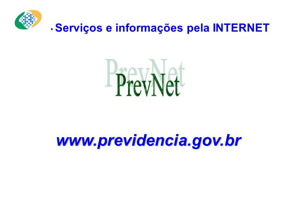 Saia da fila, entre na rede Serviços da Previdência Social estão disponíveis na Internet. Saiba como utilizá-los e como solicitar os Benefícios do INS