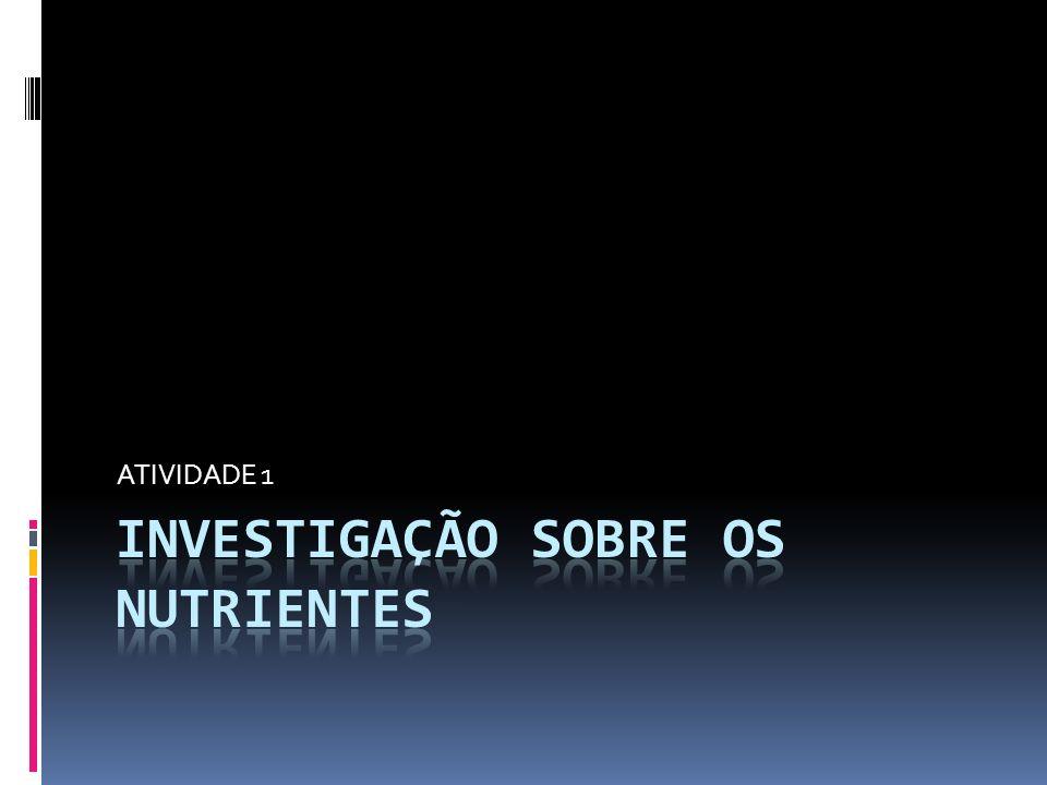 RÓTULOS Composição dos alimentos ITENS UnidadeMacarrãoBolacha Grão de bico LeiteIogurtesardinha tomate em lata PORÇÃOg ou mL85266020017060130 ENERGIAKcal377121166831268733 COMOSIÇÃO (NUTRIENTES) CARBOIDRA TOSg5017209,59,106,5 PROTEÍNASg7,42,2126,26,8162,2 GORDURASg164,84,32,272,60 MINERAISmg196419204003402340 VITAMINASmg ou mcg23000000 FIBRASg2,30,6170002,2 ÁGUAg7,3131,2086,7181,7146,7641,166119,1