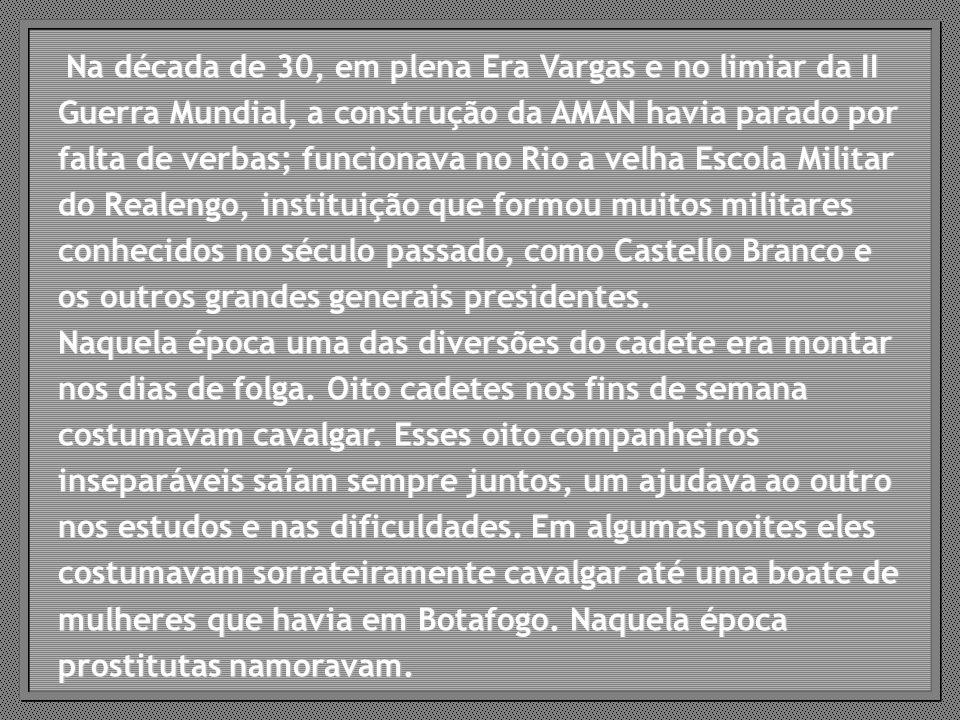 AMAN – Biblioteca Acadêmica