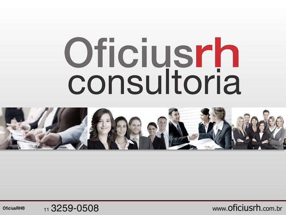 Oficiusrh atua com excelência na gestão estratégica de negócios e pessoas.