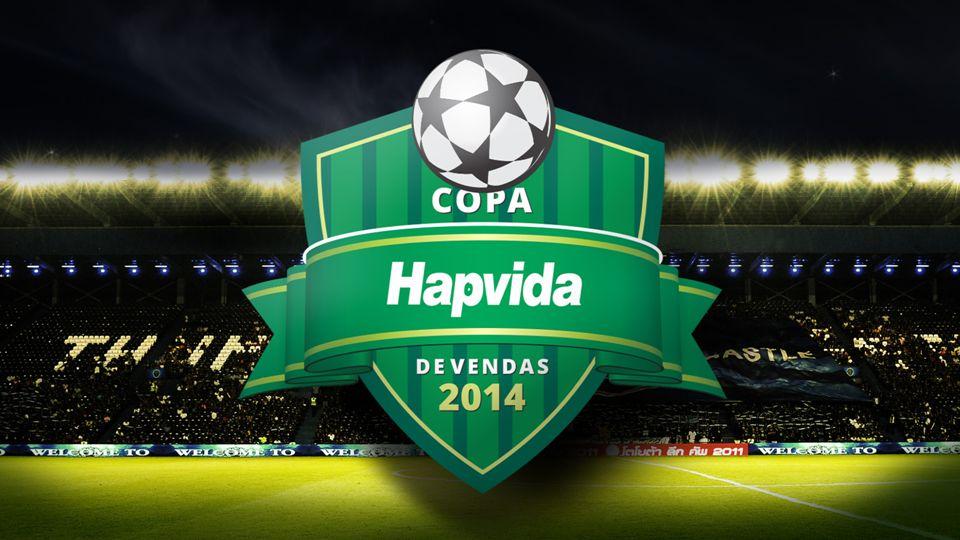 REGULAMENTO A Copa Hapvida de Vendas 2014 é exclusivamente voltada às concessionárias que estão em processo de certificação no ciclo vigente,(2014.1).