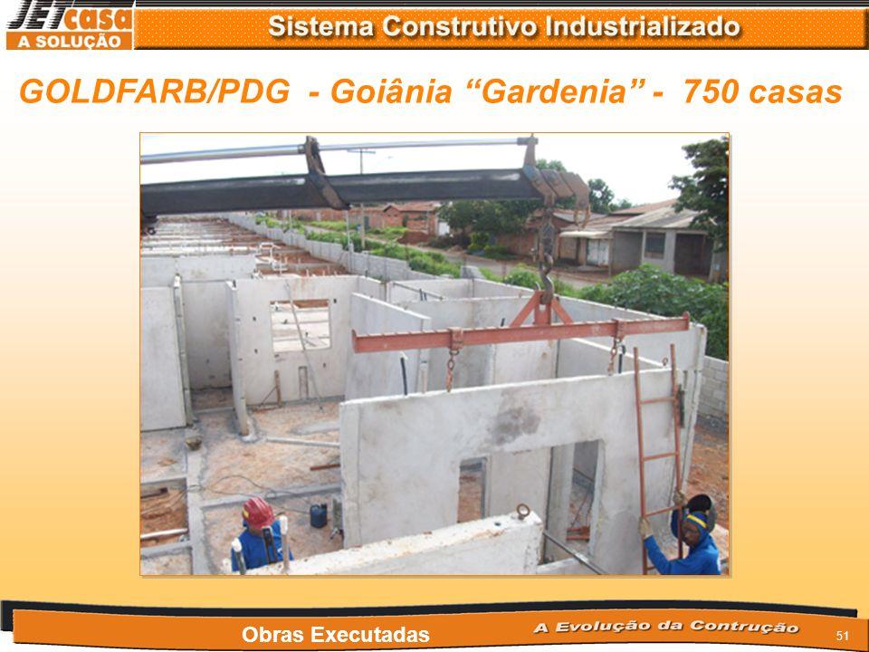 50 CGR – Campo Grande – 900 casas Obras Executadas
