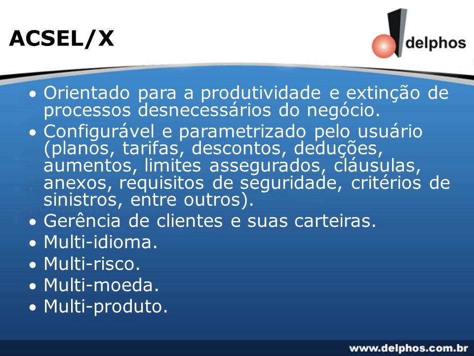 Orientado para a produtividade e extinção de processos desnecessários do negócio. Configurável e parametrizado pelo usuário (planos, tarifas, desconto