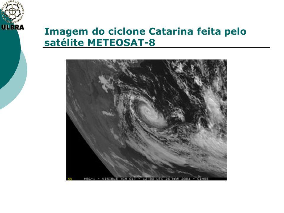 O Catarina foi um Ciclone ou Furacão?.