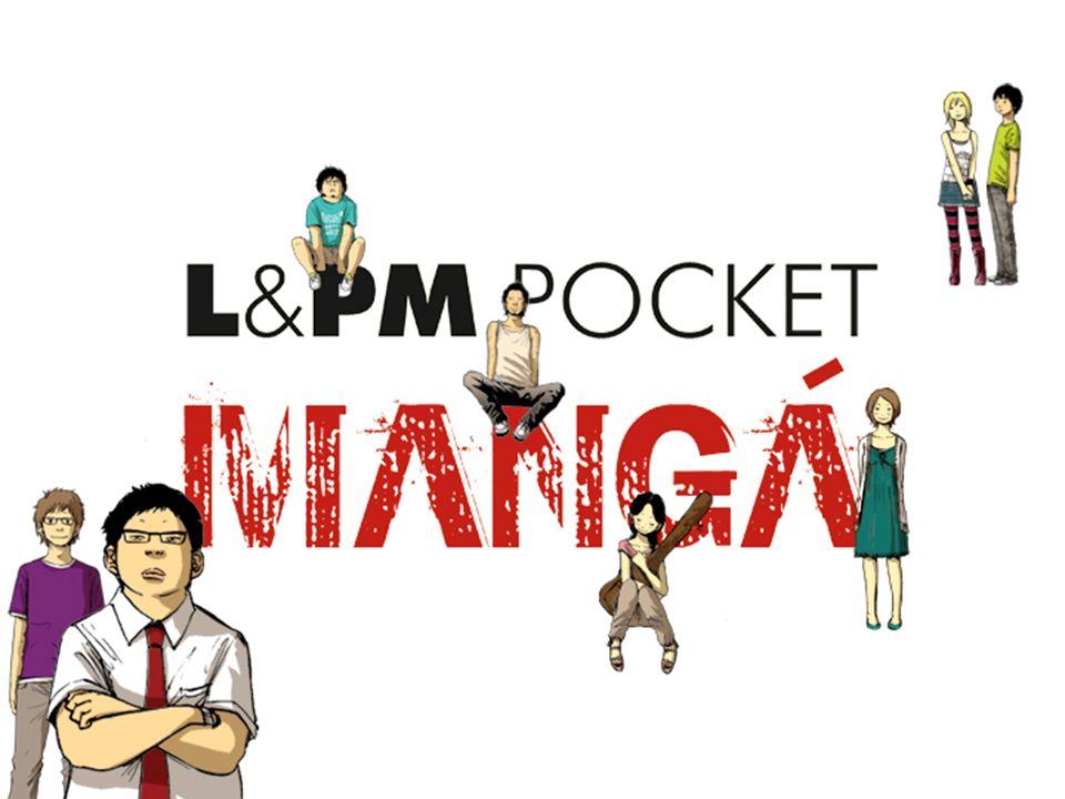 O mangá é a palavra usada para designar as histórias em quadrinhos feitas no estilo japonês.
