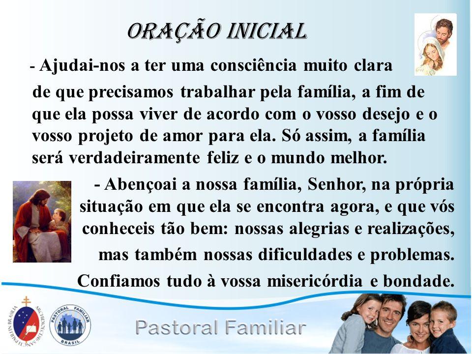 PASTORAL FAMILIAR Sub-Região SP-1 Arquidiocese de São Paulo Zuleica e João Abrahão Secretários da Pastoral Familiar Arquidiocesana Sub-Regional SP-1 – Membros do Nufesp Tels.