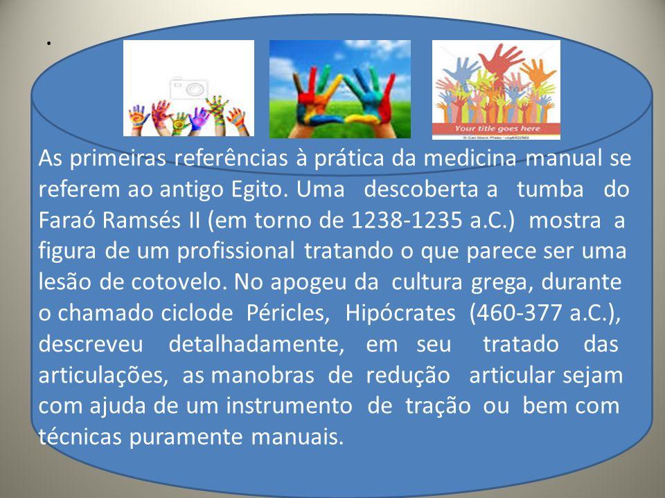 ..Entre as contra-indicações estão os:.reumatismos inflamatórios.