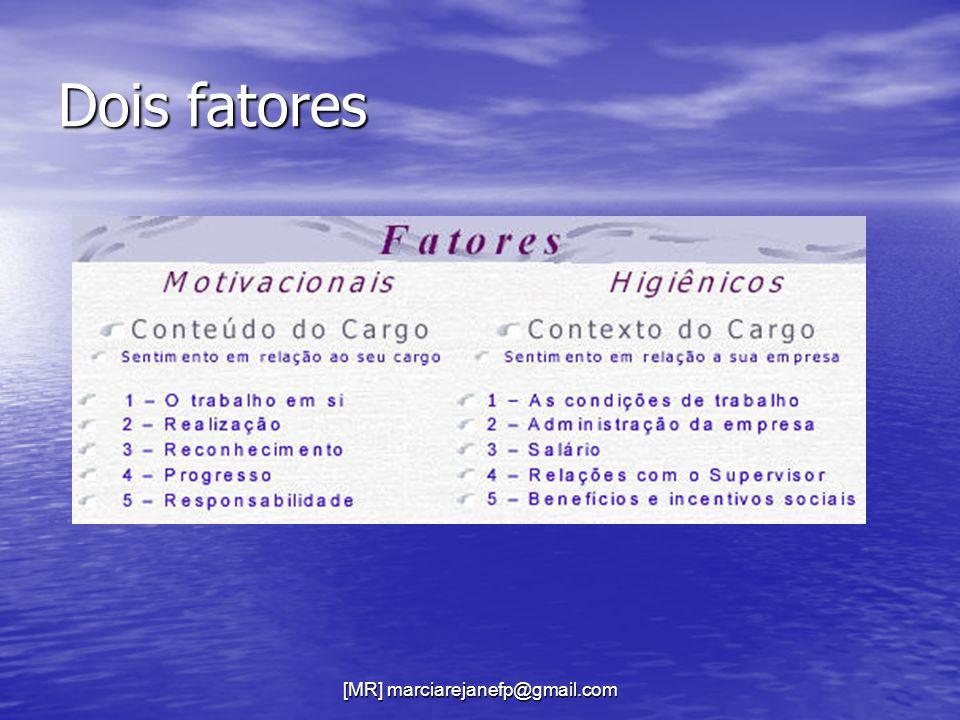 [MR] marciarejanefp@gmail.com Dois fatores