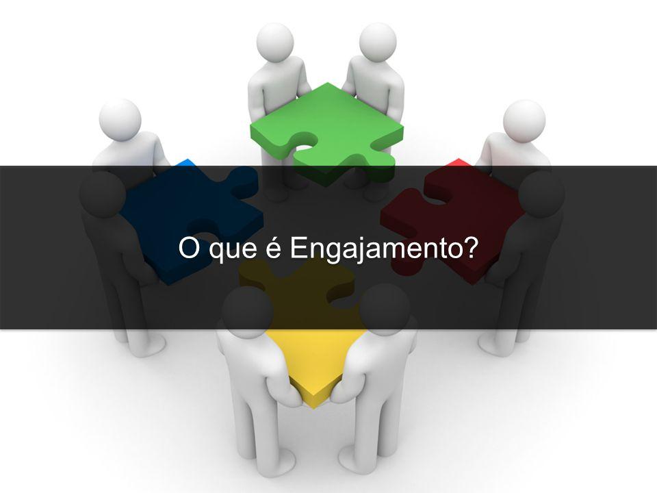 O que é Engajamento?