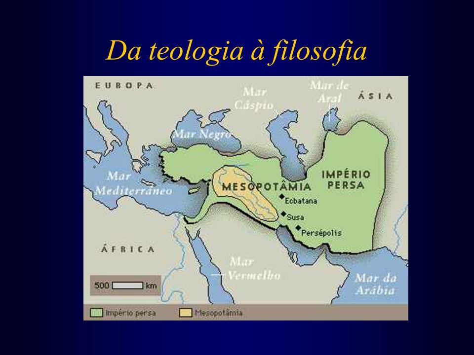 Os mitos gregos Pai da Terra e do Céu.Livrai, imploro, O céu e a terra dessa treva espessa.