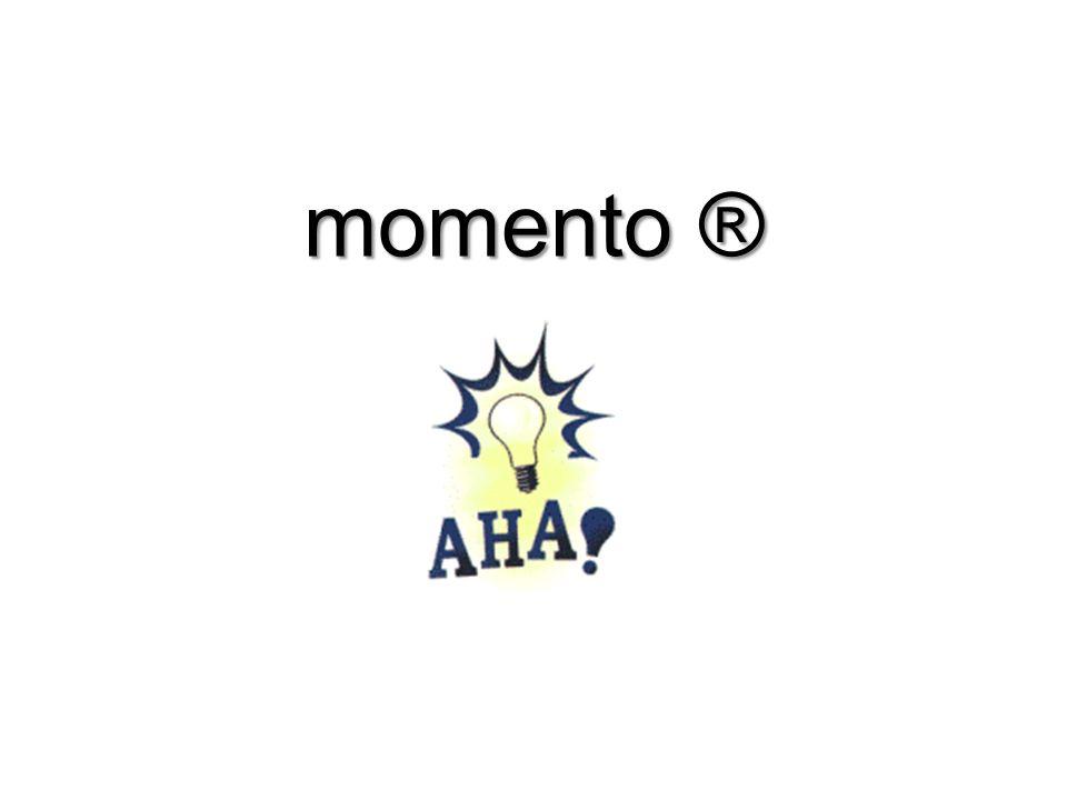 momento ®