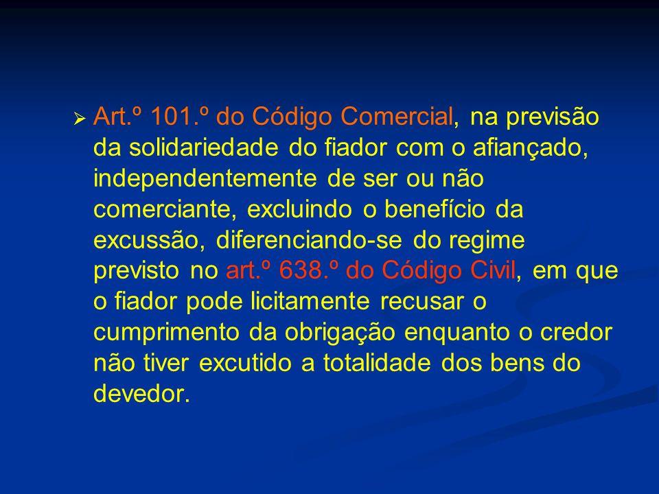 Tem como regra o disposto na alínea b) do art.º 317.º do Código Civil, prevendo o prazo de dois anos para a prescrição dos créditos dos comerciantes pelas suas vendas a não comerciantes (ou, sendo comerciantes, que adquiram os bens para uso privado).