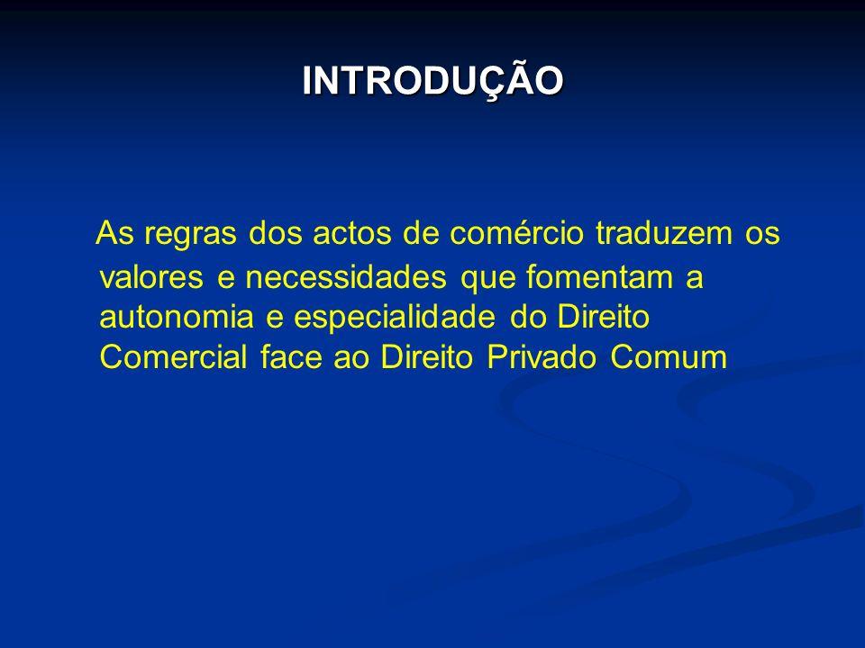 REGRAS GERAIS 1.FORMA 2.SOLIDARIEDADE PASSIVA 3.PRESCRIÇÃO 4.ONEROSIDADE