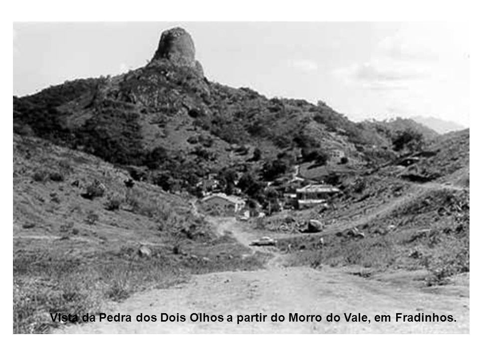 Bairro de Jardim da Penha, aproximadamente na primeira metade da década de 70, quando as ruas do bairro ainda não eram asfaltadas. Foto tirada a parti