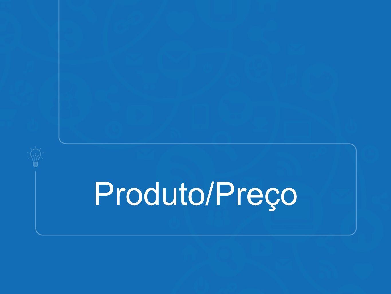 Produto/Preço
