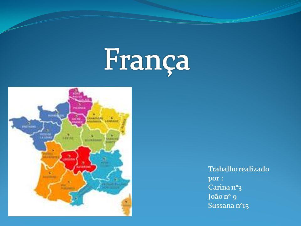 A França é um dos países fundadores da União Europeia (na altura chamava-se Comunidade Económica Europeia) em 1957 juntamente com a Alemanha, Itália, Países Baixos, Bélgica e Luxemburgo.