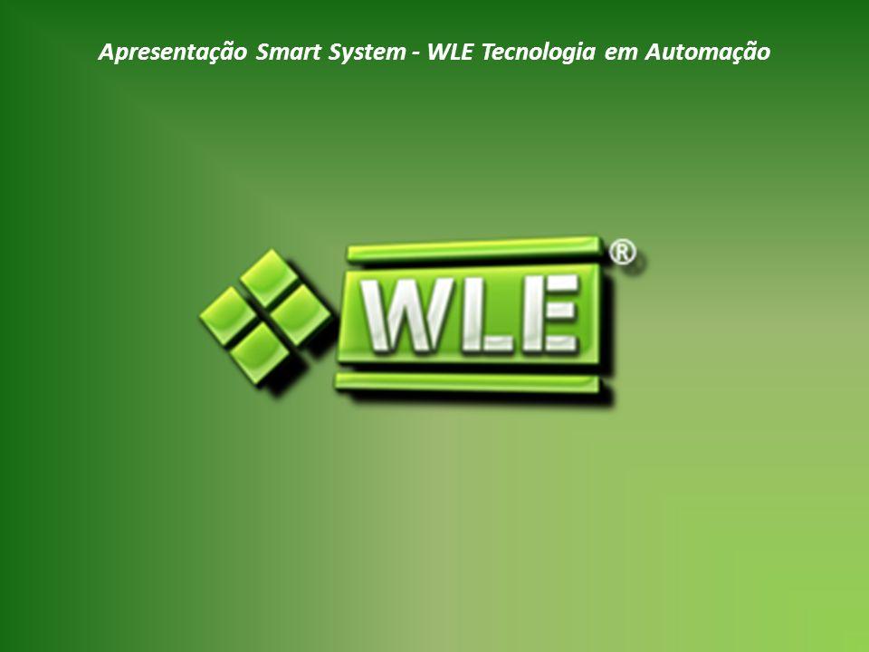 A WLE tem uma historia de mercado desde 1994 quando tendo um foco inicial em sistemas industriais, á partir de 1998 foi criado um sistema de gestão comercial, sendo aperfeiçoado e melhorado dia á dia.
