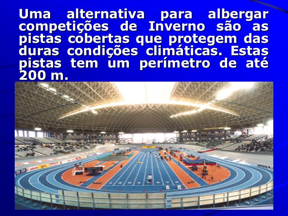 As disciplinas do Atletismo As Corridas Corridas de Fundo Corridas de Velocidade Corridas de Meio Fundo Corridas de Estafetas Corridas de Obstáculos Marcha 5000 m.