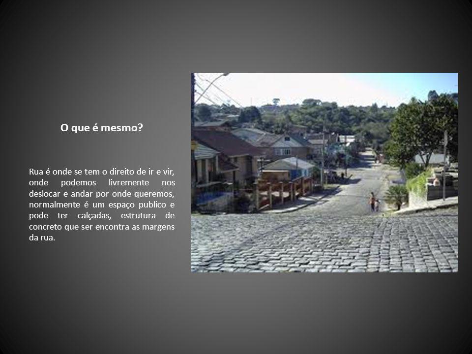 Ruas mais usadas pelos Bike Anjo Ciclovia dos Andradas Praça do ciclista / av.