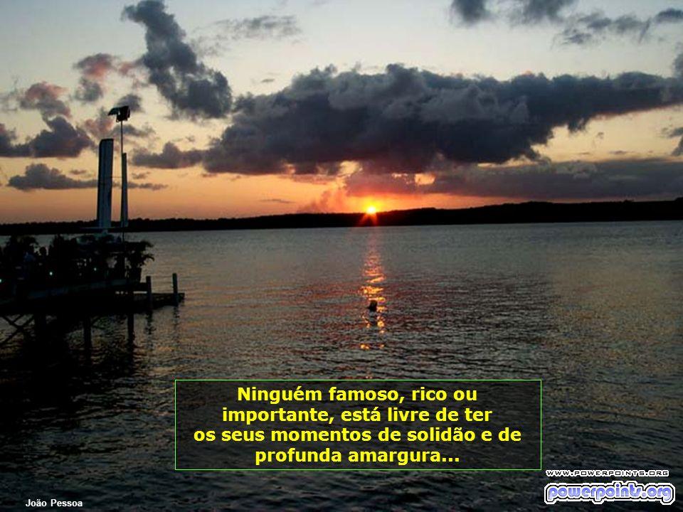 Rio Piracicaba Quem nunca se sentiu só, Completamente só e teve a sensação de ter perdido a direcção e a esperança?