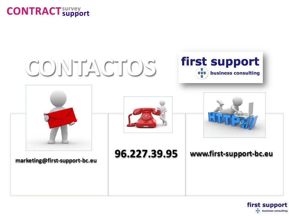 CONTACTOS marketing@first-support-bc.eu96.227.39.95www.first-support-bc.eu
