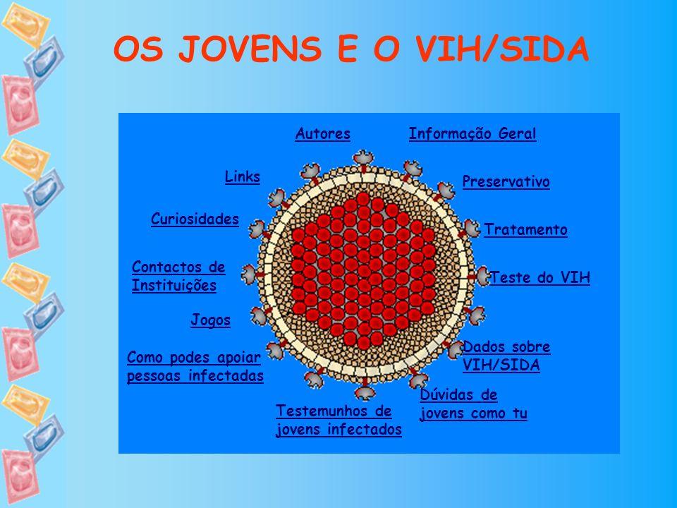 O que é o VIH 1 .