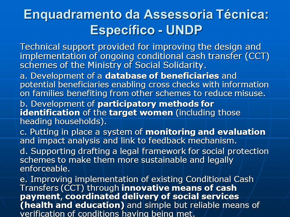 Constituição da República de Timor Leste Artigo 56: Segurança e assistência social: 1.