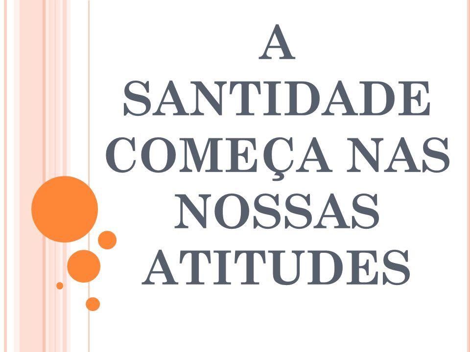V OCÊ VIVE COM SANTIDADE NA ESCOLA NA INTERNET EM CASA.