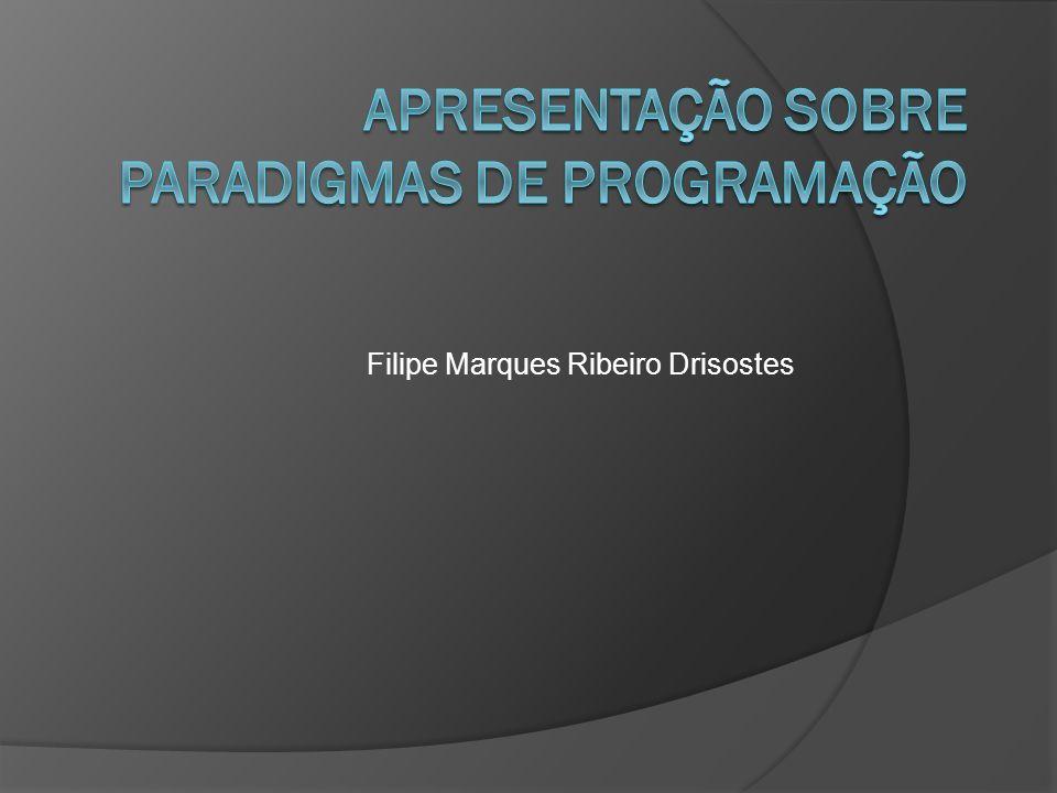 Filipe Marques Ribeiro Drisostes