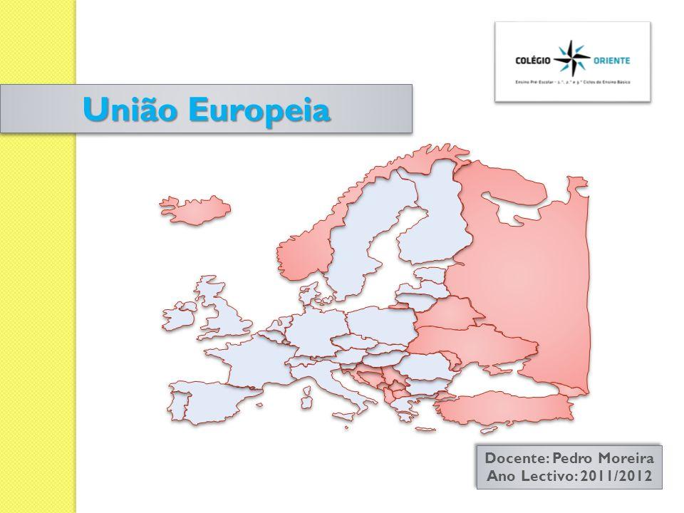 Em 1951, nasceu a primeira Comunidade - a Comunidade Europeia do Carvão e do Aço(CECA).