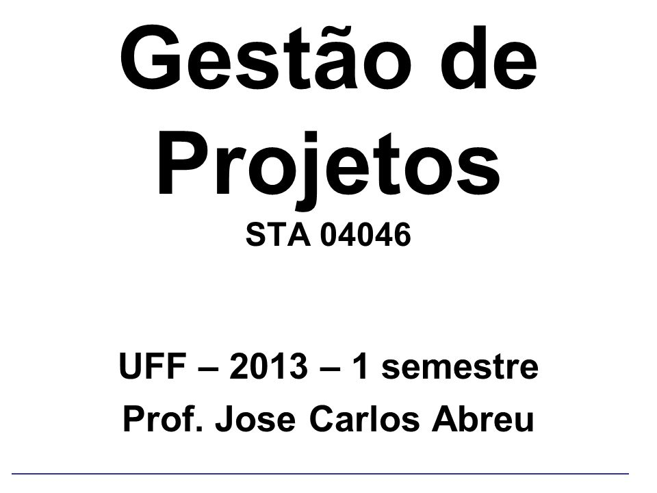 Gerência Superior Ger.de Projetos 2 Finanças Marketing & Vendas Projetos Ger.