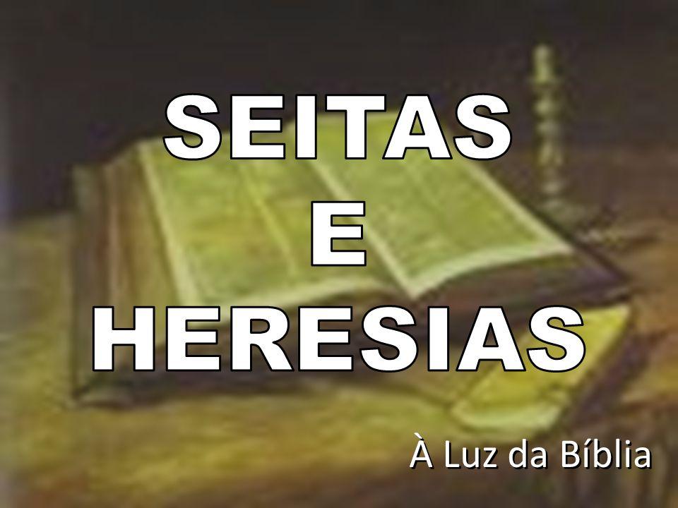 À Luz da Bíblia