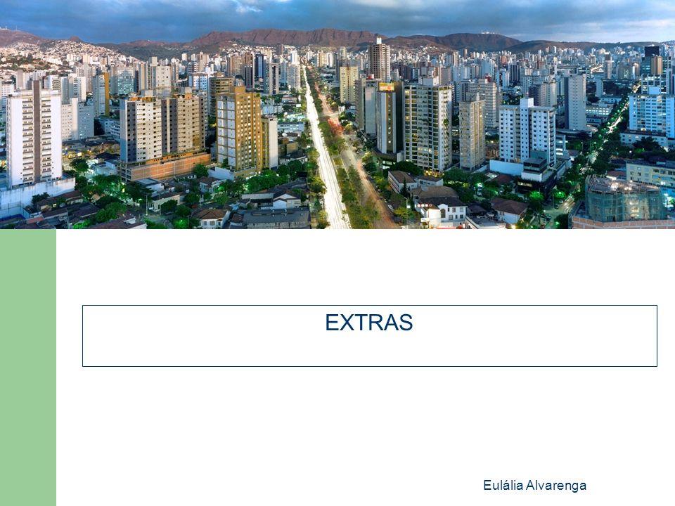 Eulália Alvarenga EXTRAS