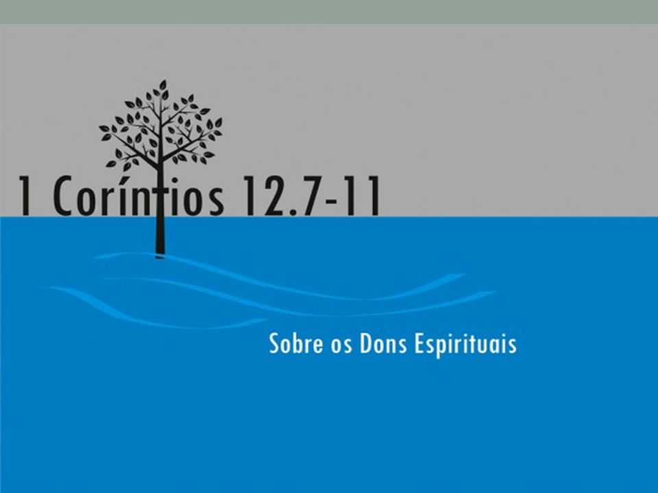 O que fala em outra língua a si mesmo se edifica, mas o que profetiza edifica a igreja.