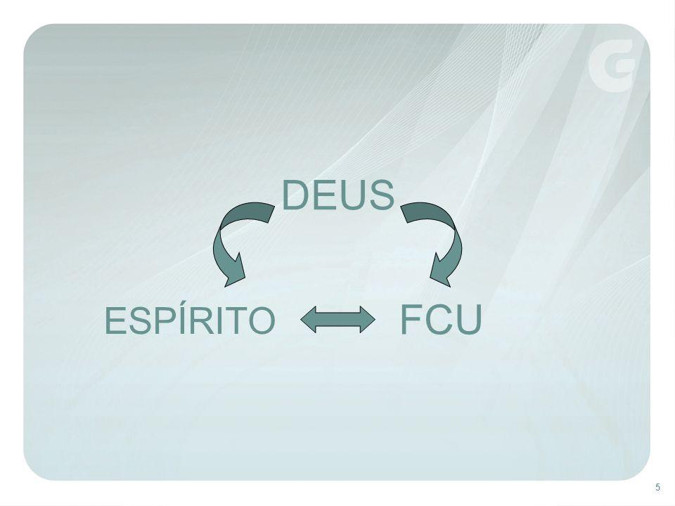 5 DEUS ESPÍRITO FCU