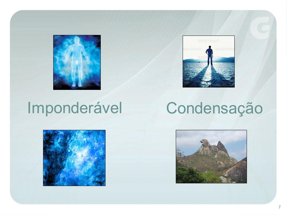 7 Imponderável Condensação