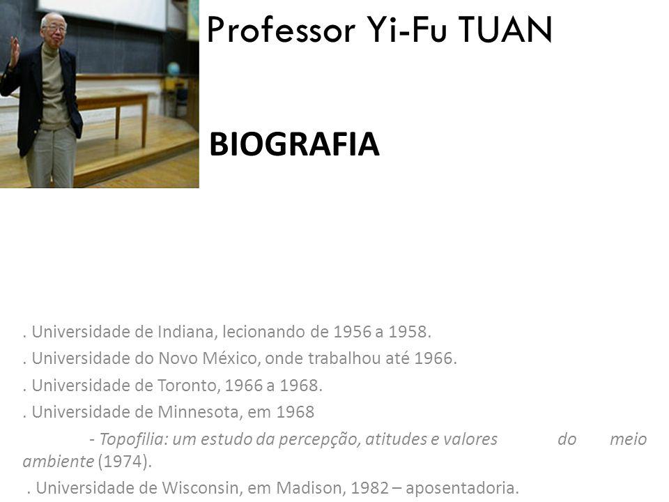 . Universidade de Indiana, lecionando de 1956 a 1958.. Universidade do Novo México, onde trabalhou até 1966.. Universidade de Toronto, 1966 a 1968.. U