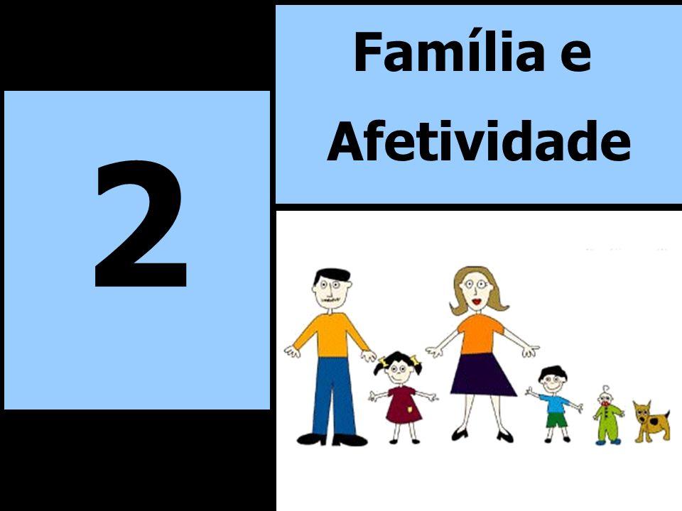 2 Família e Afetividade