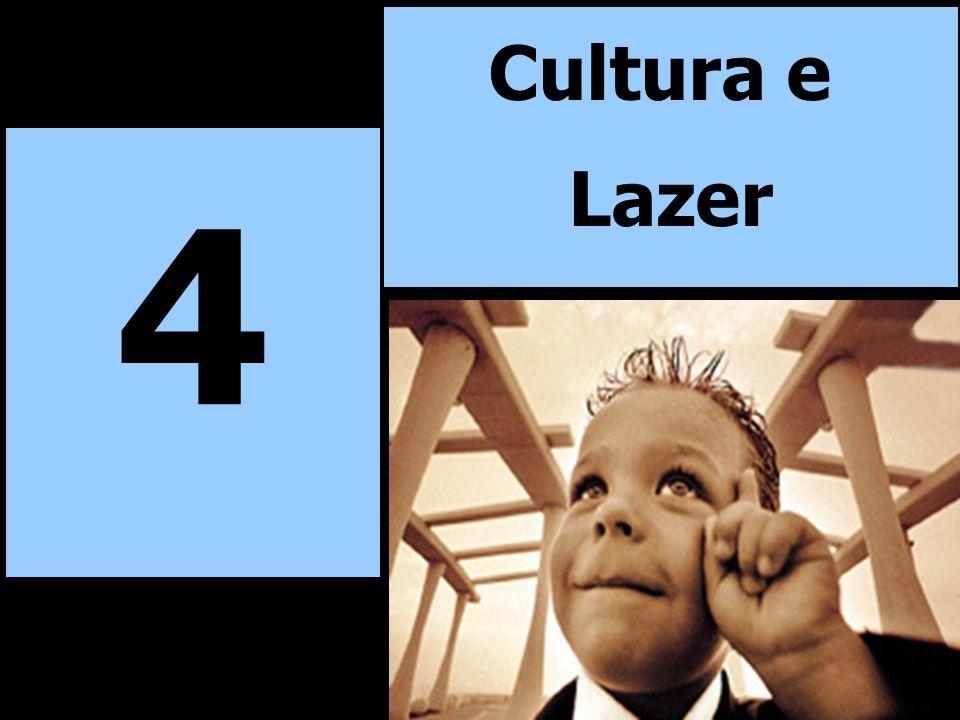 4 Cultura e Lazer