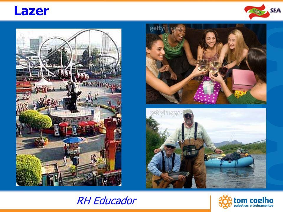 RH Educador Lazer