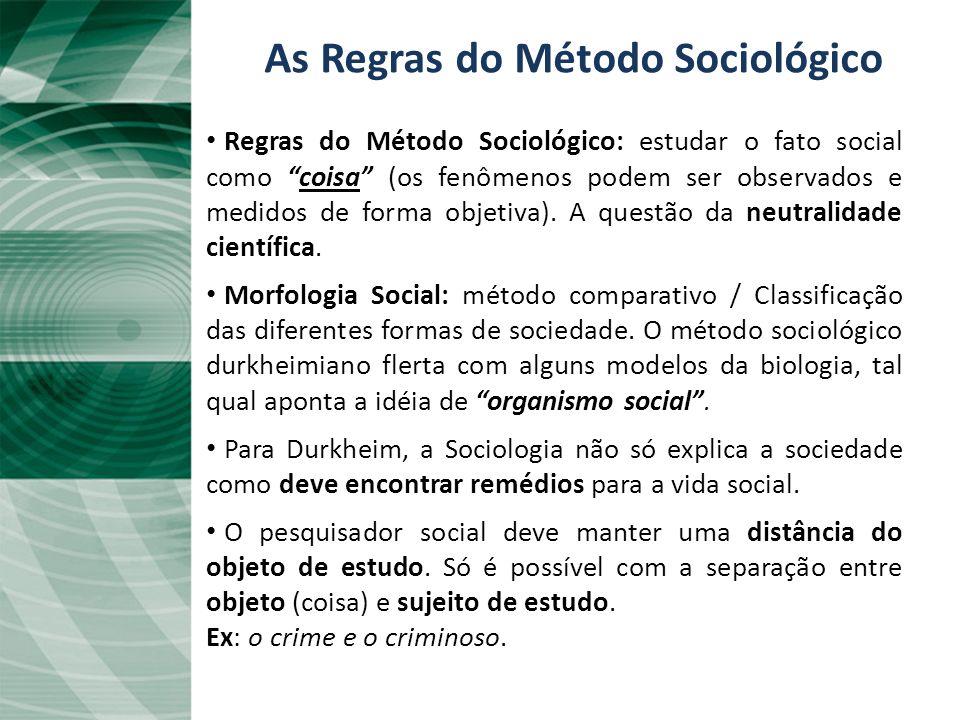 Ação Social Objeto de estudo; é a conduta humana, pública ou não; o homem dá sentido à sua ação social: estabelece conexão entre o motivo da ação, a ação e os seus efeitos.