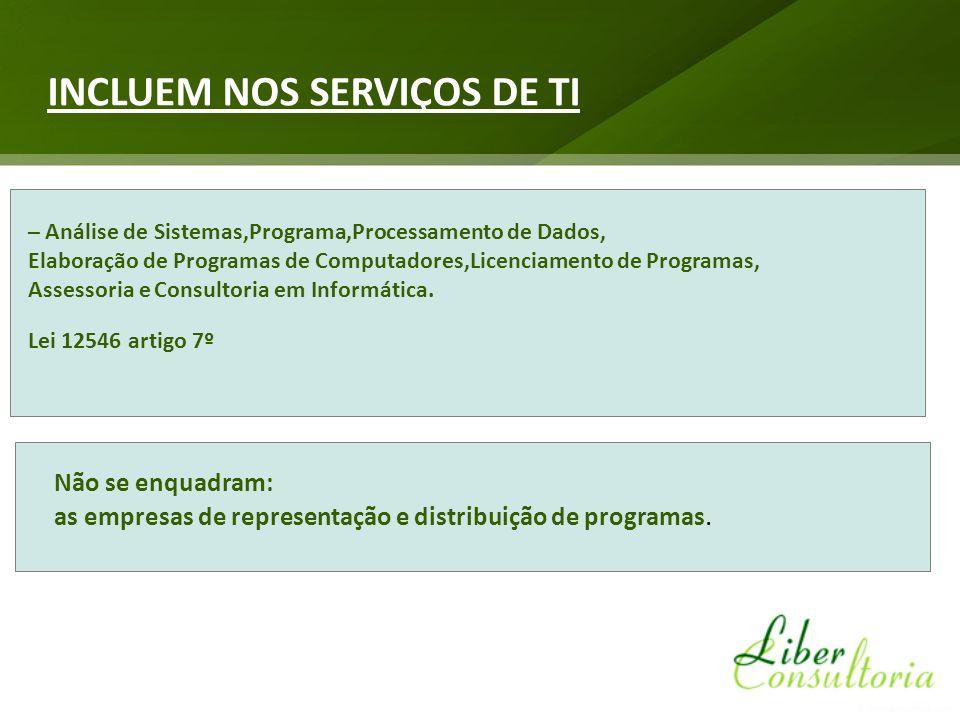 Incluem-se nos serviços de Hotelaria: Estacionamentos Restaurantes Lavanderias e etc.