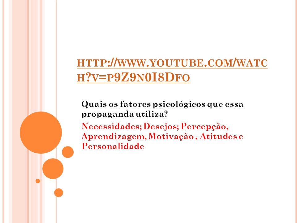 HTTP :// WWW.YOUTUBE. COM / WATC H .