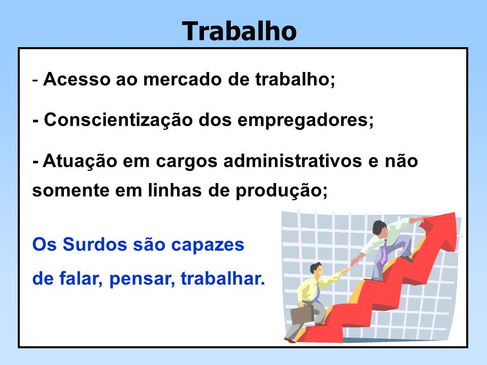 CBS Confederação Brasileira de Surdos Presidente: Alvanir da Costa Melo Lima www.cbsurdos.org.br Saiba mais