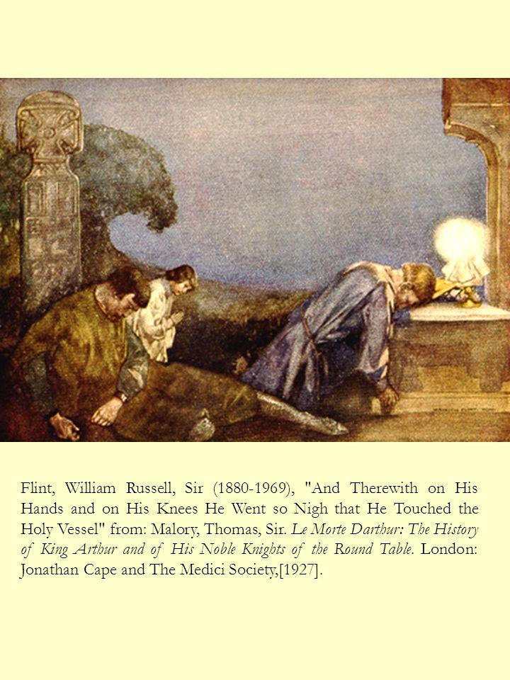 Flint, William Russell, Sir (1880-1969),
