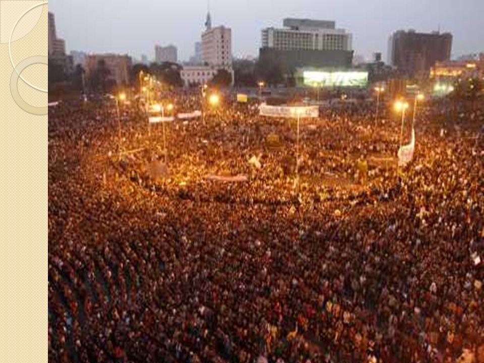 Egito - atualidade