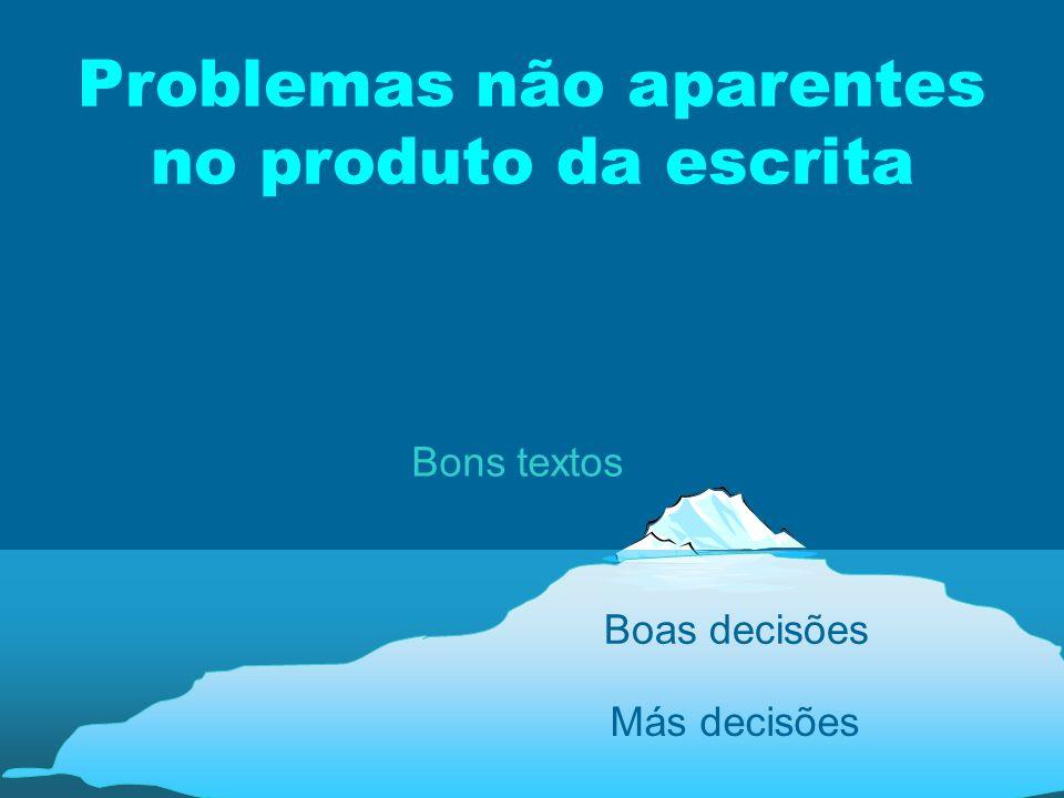 Prática Grupos de interesse Português língua materna Português língua estrangeira Inglês língua materna Inglês língua estrangeira 1.